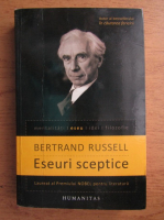 Bertrand Russell - Eseuri sceptice