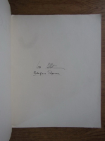 Ion Pillat, Stefan Popescu - Florica (cu autograful autorilor, 1926)