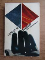 Anticariat: J. Andrzejewski - Cenusa si diamant