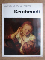 Masters of world painting. Rembrandt
