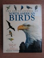 Michael Vanner - The Encyclopedia of North American birds