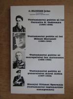 Milcoveanu Serban - Testamentul politic al lui Corneliu Z. Codreanu, 1899-1938. Testamentul politic al lui Mihail Murusoff, 1885-1940