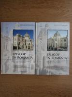 Anticariat: Raymund Netzhammer - Episcop in Romania (2 volume)
