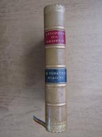 Xenophon - Premier livre de la cyropedie (2 volume coligate, 1897-1898)