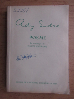Ady Endre - Poeme