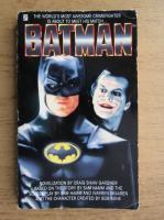 Craig Shaw Gardner - Batman