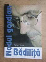 Cristian Badilita - Nodul gordian