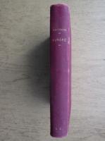 Frederic Nietzsche - Aurore (1923)