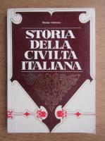 George Lazarescu - Storia della civilta italiana