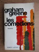 Graham Greene - Les comediens
