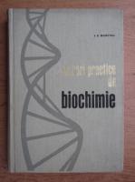 I. F. Dumitru - Lucrari practice de biochimie
