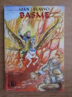 Ioan Slavici - Basme