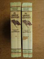 Anticariat: Margaret Mitchell - Pe aripile vantului (2 volume, 1943)