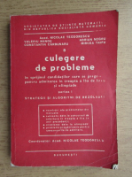 Nicolae Teodorescu - Culegere de probleme