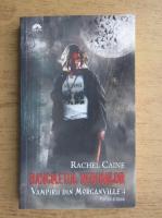 Anticariat: Rachel Caine - Banchetul nebunilor (volumul 4)