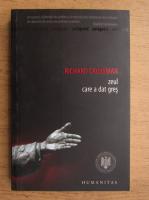 Anticariat: Richard Crossman - Zeul care a dat gres