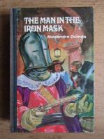 Anticariat: Alexandre Dumas - The man in the iron mask