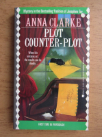 Anticariat: Anna Clarke - Plot counter-plot