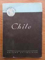 Anticariat: G. Gavrila - Chile