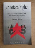 Anticariat: Gheorghe Onisoru - Biblioteca Sighet