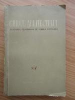 Ghidul arhitectului. Placarea cladirilor cu piatra naturala (volumul 14)
