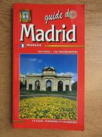 Anticariat: Guide de Madrid