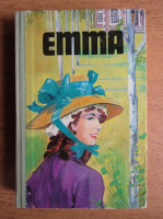 Anticariat: Jane Austen - Emma