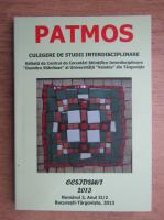 Anticariat: Patmos. Culegere de studii interdisciplinare, nr. 3, anul II/2