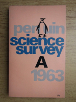 Anticariat: Penguin science survey A 1963