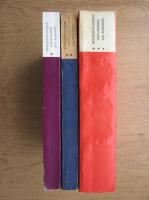 Petre Barbulescu - Reprezentantele diplomatice ale Romaniei (3 volume)