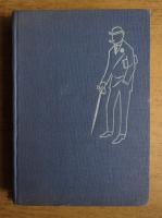 Pierre Daninos - Les carnets du major W. Marmaduke Thompson. Decouverte de la France et des francais