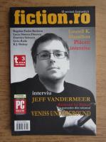 Anticariat: Revista Fiction.ro, nr. 3, iunie 2006