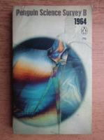 S. A. Barnett - Penguin Science Survey B