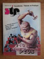 Anticariat: Socialisme. Theorie et pratique, nr. 5, mai 1990