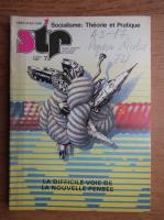 Anticariat: Socialisme. Theorie et pratique, nr. 7, iulie 1990