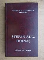Anticariat: Stefan Augustin Doinas - Opere
