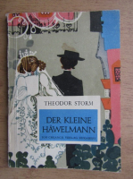 Theodor Storm - Der Kleine Hawelmann