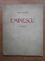 Aron Cotrus - Eminescu (1939)