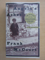 Frank McCourt - Angela`s ashes.  A memoir of a childhood