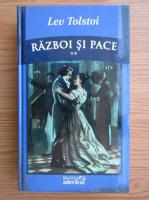Anticariat: Lev Tolstoi - Razboi si pace (volumul 2)