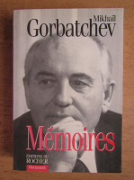 Mihail Gorbaciov - Memoires
