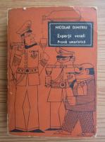 Anticariat: Nicolae Dimitriu - Expertii veseli
