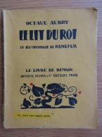 Octave Aubry - Le lot du roi
