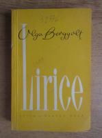 Anticariat: Olga Berggolt - Lirice