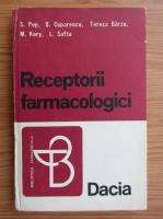 Anticariat: Receptorii farmacologici