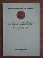 Revista Dreptul la 130 de ani