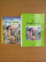 Anticariat: Rudyard Kipling - The jungle book (contine CD)