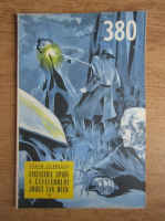 Anticariat: Sorin Stanescu - Fantastica spada a cavalerului Joost Van Deck (nr. 380, volumul 1)