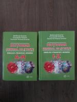 Anticariat: Stefanuta Enache, Constantin Enache - Dictionar General de Stiinte englez-francez-roman (2 volume)