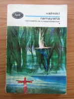 Anticariat: Valmiki - Ramayana, volumul 1